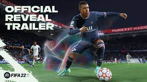 FIFA 22 - Gameplay-Features - Electronic Arts