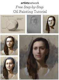 read these oil painting basics in our free guide