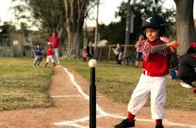 Determining League Age For Tee Ball Little League