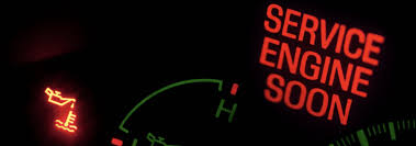 nissan altima warning lights meaning