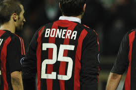 Rossoneri Advent Calendar Day 25: Daniele Bonera and the Banter Defending -  The AC Milan Offside