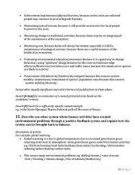 themes for ielts essays part 2