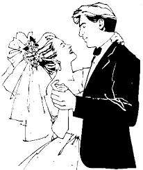 Image result for wedding clip art images