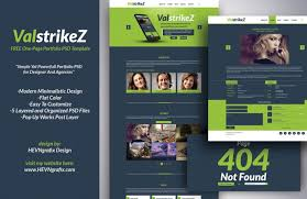 15 Best Psd Website Templates For 2014