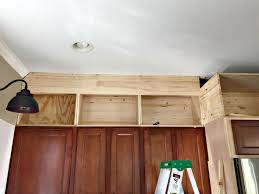 Kitchen Cabinets To Ceiling kitchen building kitchen cabinets and 36 building kitchen 3244 by xevi.us