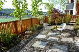 Small Picture Gravel Garden Design Image On Home Designing Inspiration About
