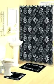 rug sets for bathroom mat sets bathroom rug sets with shower curtain transitional pieces shower curtain contour bath mat