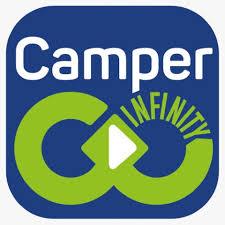 Camper Infinity, la nuova versione di Camper Go: verso l'infinito e oltre!