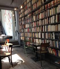 Book Cafe Design Concept Merci Concept Store Used Book Cafe Paris Book Cafe Cafe