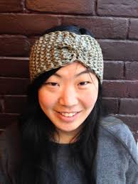 Free Knitted Headband Patterns Extraordinary I'm With The Band A Knitted Headband Story The Knit Cafe