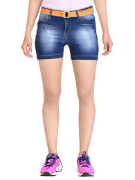 Blue Cult Jeans Size Chart Blue Denim Stone Wash Shorts