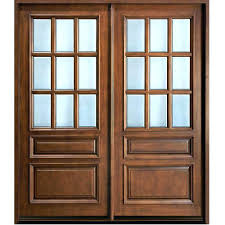 front doors with frosted glass front doors with glass panels front door wood and glass exterior