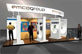 Product Display Stands For Exhibitions Design Services Exhibition Stand Design And Illustration 31