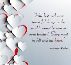 Beauty Comes From The Heart Quotes Best Of 24 Amazing Quotes About Inner Beauty