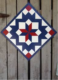 852 best Barn Quilts and Mailbox Quilts images on Pinterest | Barn ... & barn quilt patterns to paint | They aren't just for barns anymore! Adamdwight.com