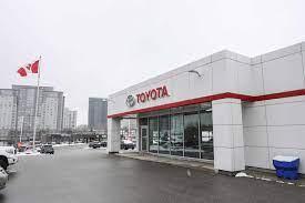 Toyota Dealer Near Me | Forbes Toyota Waterloo Toyota