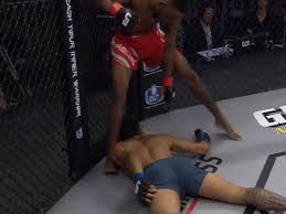 Missed Fists: Jose Johnson rings in LFA return with nastiest KO of the  year, more - MMA Fighting