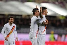 Highlights Serie A, video Genoa-Roma 1-3: gol, tabellino e ...