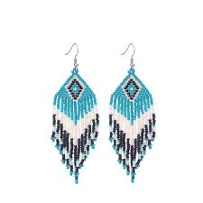 Native American Beaded Earrings Patterns Free New Decorating Ideas
