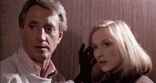 Image result for Still of the Night 1982