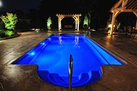 swimming pool lighting options. Source Swimming Pool Lighting Options N