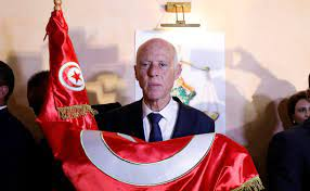 رحلة قيس سعيّد.. كيف أنهى حكم الإخوان في تونس؟