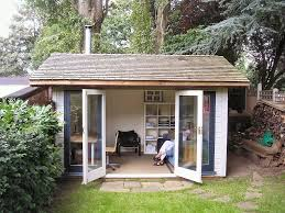 garden office designs interior ideas. building a garden office traditional 42m x 3m deep pitched cedar shingle designs interior ideas