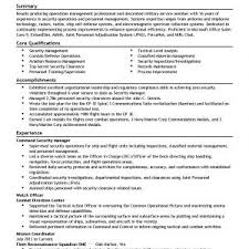Entry Level Information Security Resume Sample New 39 Inspirational ...