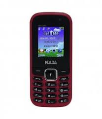 [2021 Lowest Price] Kara Bright(Red) Price in India & Specifications