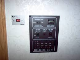 how to do just about anything in an rv how to 6 installing an this is necessary to do first as the connection is on the underside of the inverter and would not be possible to connect once the inverter was mounted