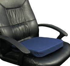 heated seat cushion office chair dual layer memory foam pad for home car