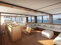 Boat Interior Design Ideas find this pin and more on yachts boat interior ideas