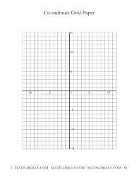Blank Cartesian Plane Worksheets Hagendasi Info