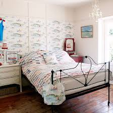 beach design bedroom. Beach Themed Bedroom With Vintage Style Design