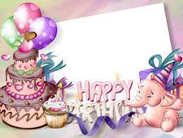 Free Birthday Frame Download Free Clip Art Free Clip Art On