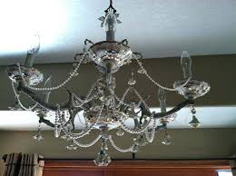country style chandelier wine country craftsman radiance