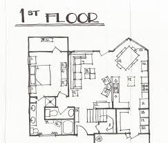 Draw Your Living Room Layout