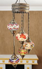 mosaic lamps turkish lamp moroccan lamps chandeliers pendant lights hanging lamps living room decor bohemian style home furnishings