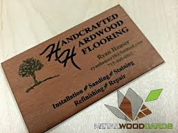 inspirational stock of wood business cards design flooring business card design