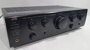JVC AX-R562 / Japonsko / Phono ...