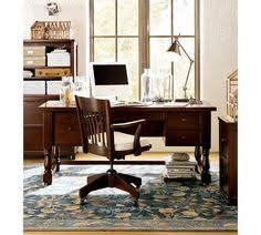 home office pottery barn. Pottery Barn Office Desk. Useful Desk Charming Home Decoration For Interior Design