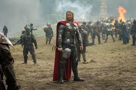 Thor 2 : The Dark World - Thor: The Dark World Photo (37279296) - Fanpop