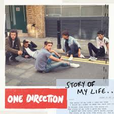 story of my life one direction song