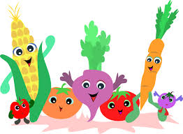fruits and vegetables clip art.  Art Fruit And Vegetable Clipart Black White Throughout Fruits Vegetables Clip Art G