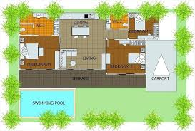 luxury ranch house plans with indoor pool 20 luxury pool house plans with living quarters gopatgo org