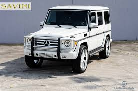 Mercedes Benz G Class White - amazing photo gallery, some ...