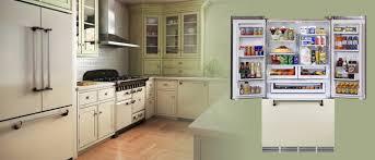 Best Cabinet Depth Refrigerator Aga Marvel Legacy 36 French Door Counter Depth Refrigerator