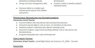 Resume With No Work Experience College Student Work History