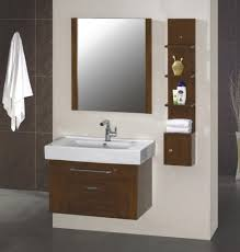 Modern Bathroom Mirrors Serenity Lighted Mirror Beautiful - Bathroom mirror design ideas