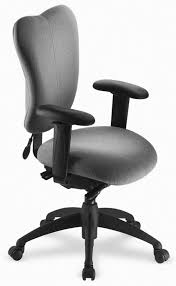 not available mycentric i low back task chair